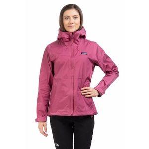 Patagonia Torrentshell rain jacket in Star Pink ⭐️